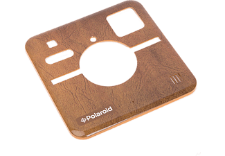 POLAROID Socialmatic Front Plate Leather