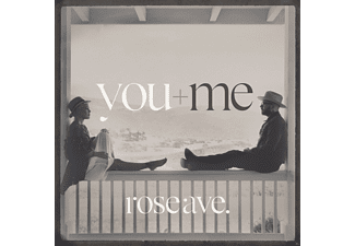 You & Me - Rose Ave. - (Vinyl)