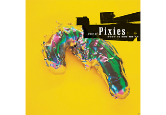 Pixies - Best of Pixies - Wave of Mutilation (Vinyl LP (nagylemez))
