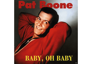 Pat Boone - Baby, Oh, Baby - (CD)