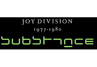 Joy Division - Substance (CD)