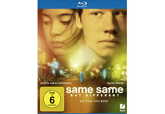 Same same but different - (Blu-ray)
