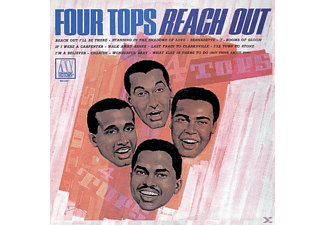 The Four Tops - Reach Out - (Vinyl)
