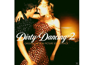 Dirty Dancing (motion Picture, Dirty Dancing (motion Picture Soundtrack) - Dirty Dancing 2 - (CD)