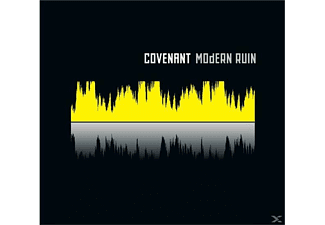 Covenant - Modern Ruin/Ltd.Digi - (CD)