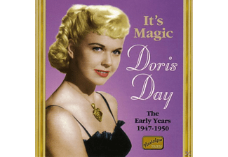 Doris Day - It's Magic - (CD)