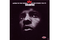 VARIOUS - Sly Stone In The Studio 1965-70 [CD]