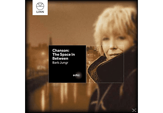 Barb Jungr - Chanson: The Space In Between - (CD)