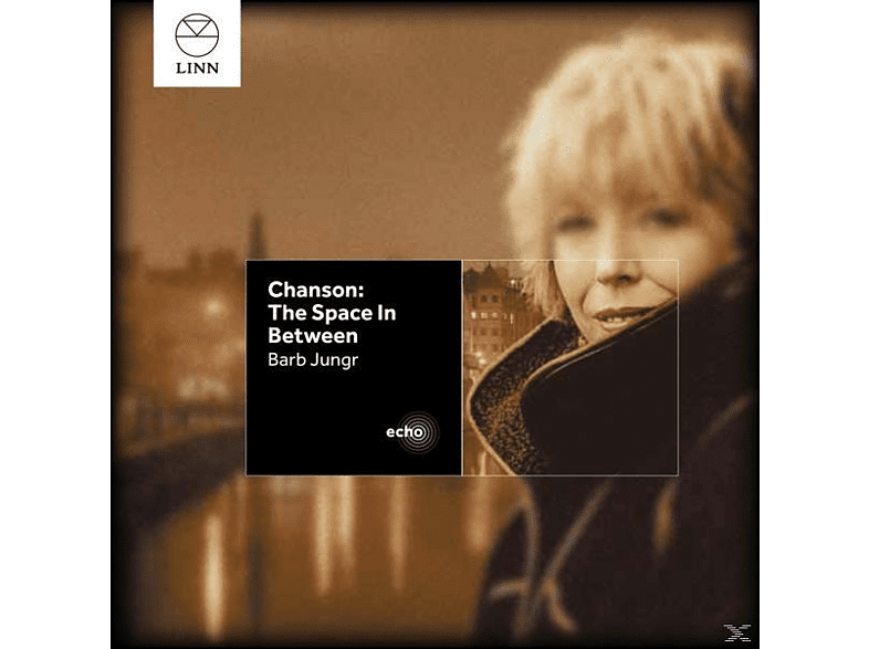 Barb Jungr - Chanson: The Space In Between [CD]