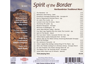 The Northumbrian Smallpipes - Spirit Of The Border [CD]