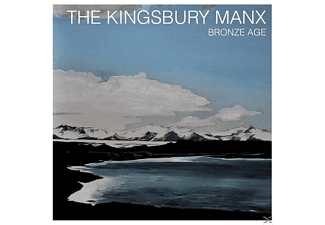 The Kingsbury Manx - Bronze Age - (Vinyl)