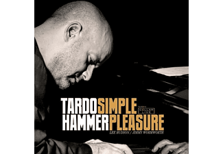 Tardo Trio Hammer - Simple Pleasure - (CD)