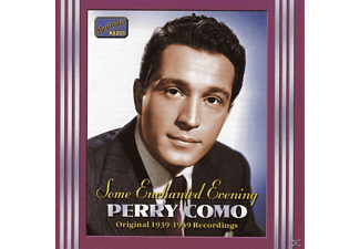 Perry Como - Some Enchanted Evening [CD]