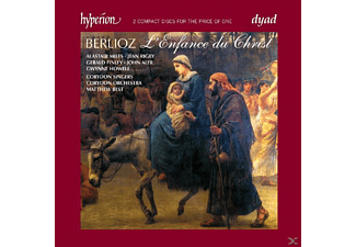 Various - Berlioz:L'Enfance du Christ - (CD)