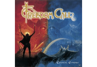 Freedom Call - Crystal Empire [Vinyl]