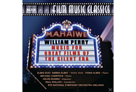 Phillips & Rte National Symphony, Phillips/Rte National Symphony Orchestra - Music for Great Films of the Silent Era [CD]