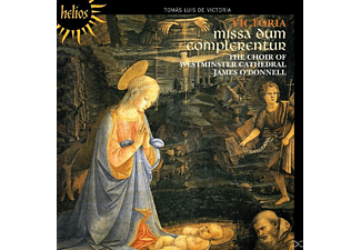 The Choir of Westminster Cathedral - Missa Dum Complerentur/Hymns & Sequences - (CD)