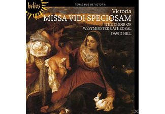 The Choir Of Westminster Cathedral - Missa Vidi speciosam/Motets - (CD)
