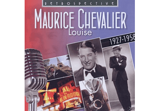 Maurice Chevalier - Louise - (CD)