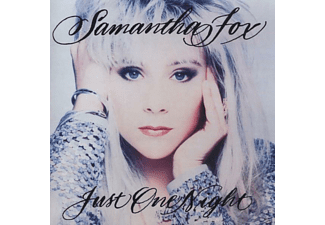 Samantha Fox - Just One Night (Expanded 2cd Deluxe Ed.) [CD]