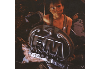 FM - Tough It Out (Lim.Collector's Edition) - (CD)