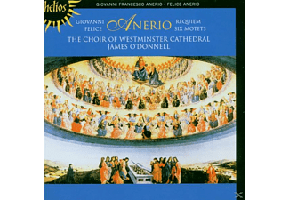 WESTMINSTER CATHEDRAL CHOIR / JAMES O'DONNELL - Requiem Und Motetten - (CD)