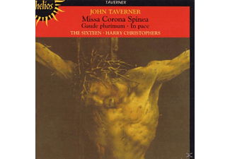 Harry Christophers, Sixteen,The/Christophers,Harry - Missa Corona Spinea - (CD)