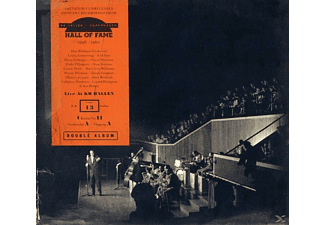 VARIOUS - Live At The KB Hallen (Hall of Fame) - (CD)