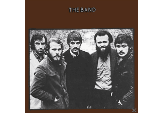 "The Band - The Band (12"" Lp) - (Vinyl)"