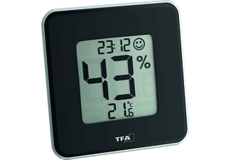 TFA 30.5021.01 Style Digitales Digitales Thermo-Hygrometer