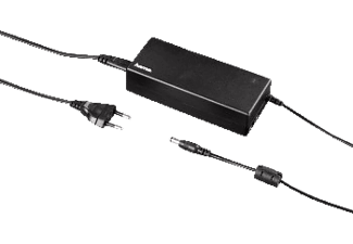 HAMA Universal Notebook Power Supply, 15-19V 90 W - (12192)