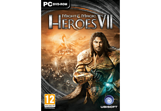 Might and Magic Heroes VII  PC