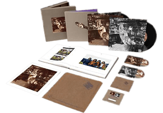 Led Zeppelin - In Through the Out Door (Super Deluxe Edition) (Díszdobozos kiadvány (Box set))