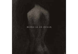 Being As An Ocean - Being As An Ocean - (CD)
