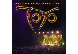 Toto - Falling in Between Live (CD)