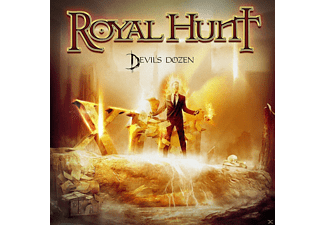 Royal Hunt - Devil's Dozen [CD]