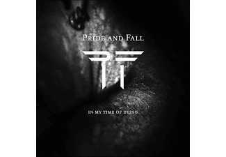 Pride  Fall - In My Time Of Dying - (CD)