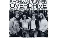 Bachman-Turner Overdrive - Taking Care On The Highway [Vinyl]