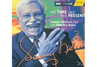 Sammy & The Swr Big Band Nestico - No Time Like The Present - (CD)