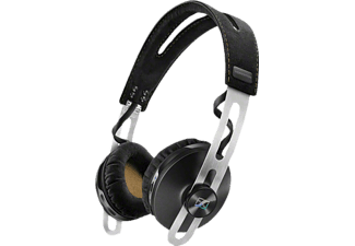 SENNHEISER Momentum On-Ear Wireless Zwart (506252)