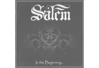 Salem - In The Beginning... [CD]