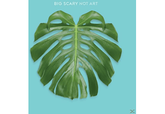 Big Scary - Not Art - (LP + Download)