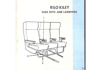 Rilo Kiley - Take Off Landings - (CD)