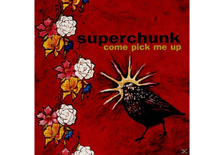 Superchunk - Come Pick Me Up [CD]