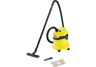 karcher aspirateur nettoyeur wd 2 aspirateur nettoyeur. Black Bedroom Furniture Sets. Home Design Ideas