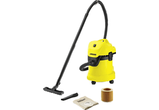 karcher aspirateur multifonction wd 3 aspirateur nettoyeur. Black Bedroom Furniture Sets. Home Design Ideas