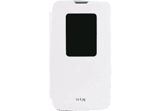 LG Flip QuickWindow CCF-400A D325 L70 White