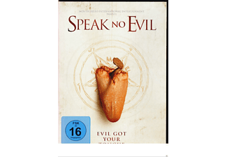 Speak No Evil - (DVD)