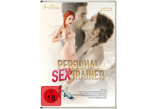Personal Sex Trainer - (DVD)