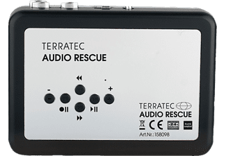TERRATEC Audio Rescue (158098)